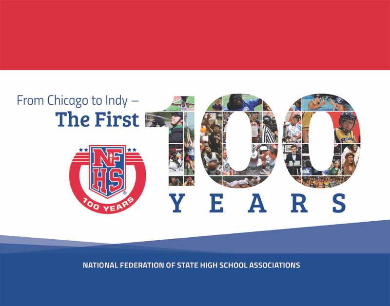 Nfhs-from-chicago-to-indy---the-first-100-years_cover-jacket