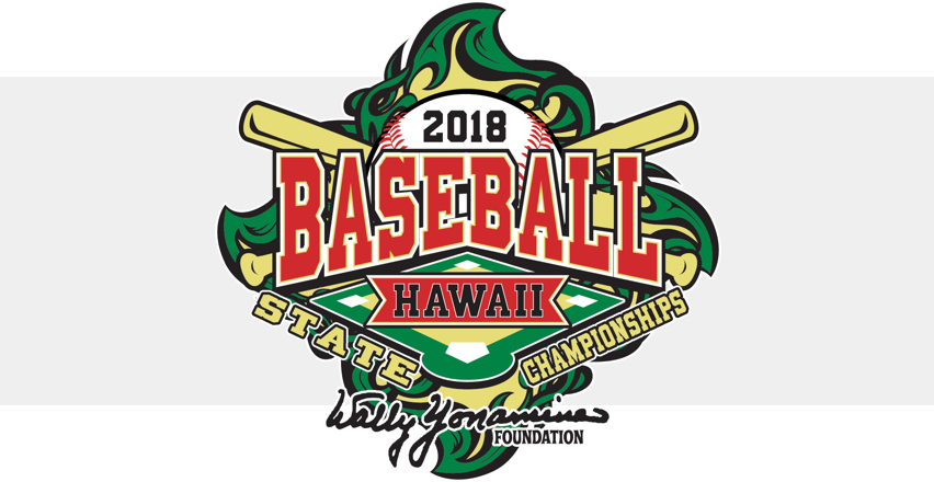 Baseball - 2018 State Championships - Hawaii High School