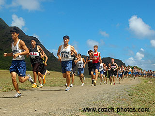 thames valley cross country meet scoring