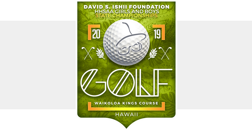 Golf - 2019 Golf Championships - Hawaii High School Athletic