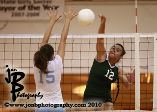 Join told air city chicks volleyball